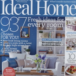 Ideal Home Cover