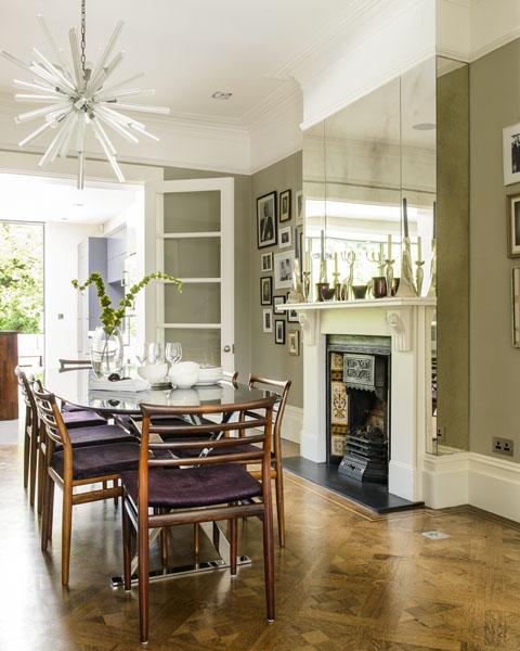 alex cotton interiors   putney edwardian family home